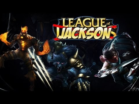 League Of Jackson