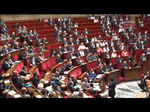 Echange Vif entre Bruno Lemaire et Manuel Valls sur la réforme des collègess