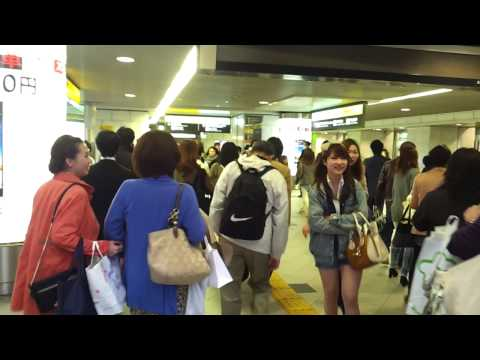 Everyday Life in Japan: Looking for an apartment