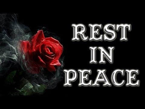 Image result for rip rose
