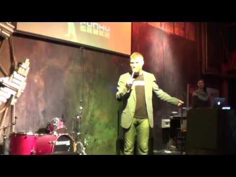1 год Открытому микрофону Студии Юмора в Funky-Банки!