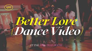 "[#ThaKrew X #AyoandTeo] ""BetterLoveGm"" (Dance Session)"