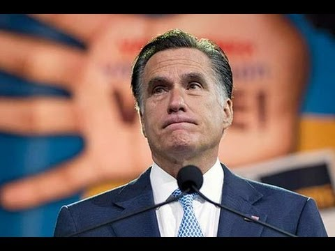 Are Conservatives Also Worried About Mitt Romney's Tax Returns?