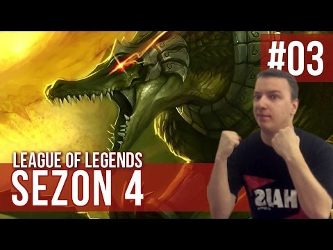 THE UNZAJEBABLE | League of Legends S04#03