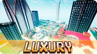 Jerenvids viyoutube minecraft luxecraft 20 luxury city map w download gumiabroncs Image collections