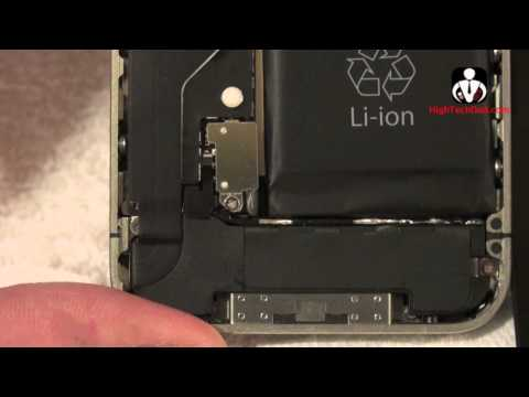 How to Easily Replace an iPhone 4 Battery
