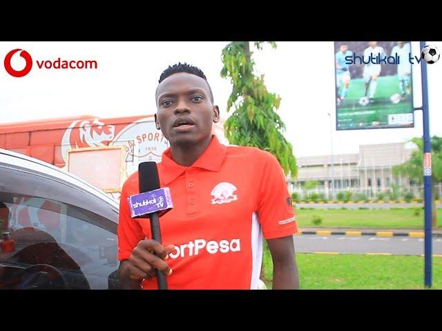 TSHABALALA : Atoa Angalizo kwa wachezaji wanaosajiliwa na Simba SC thumbnail