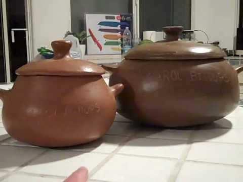 How to Cook in an Unglazed Clay Pot forecasting