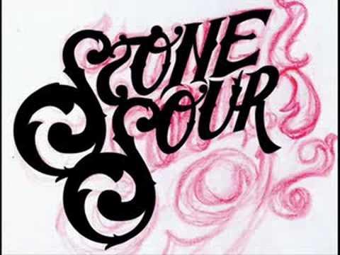 Stone Sour - 3030-150