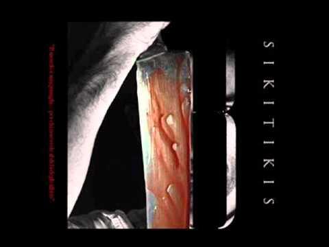 Sikitikis - Storia D'Amore