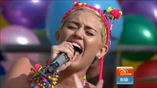 Miley Cyrus I 39 Ll Take Care Of You Audio Hq