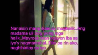 Laging Ikaw Pa rin by roselle nava