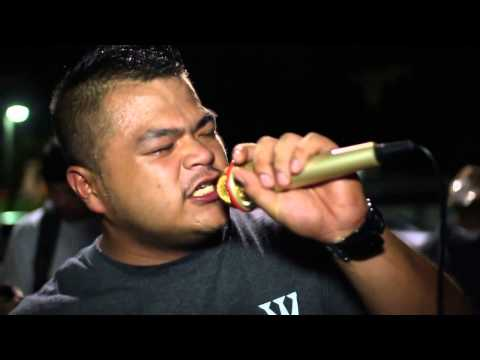 Guam Time Freestyle Rap Battle