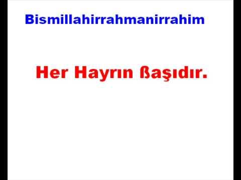 ismail Beyhan - Yetis Tövbeye
