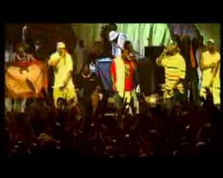 Method Man - Grid Iron Rap