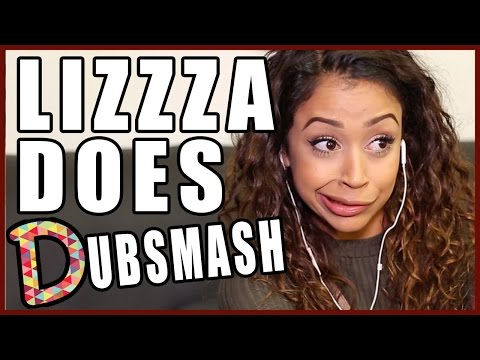 DUBSMASH WITH LIZZZA!