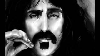 Watch Frank Zappa Harder Than Your Husband video
