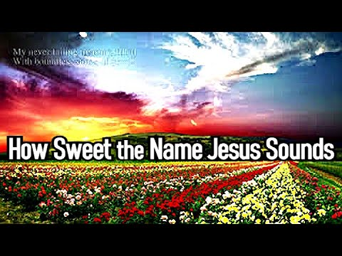 Hymn - In The Name Of Jesus Hymn
