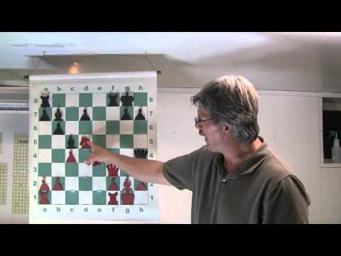 Jeremy Silman Analyzes His Chess Game with Imbalances EXCELLENT training!
