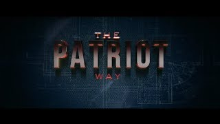 The Patriot Way with Head Coach Sherman Rivers - Episode 12
