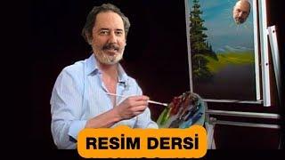 RESİM DERSİ