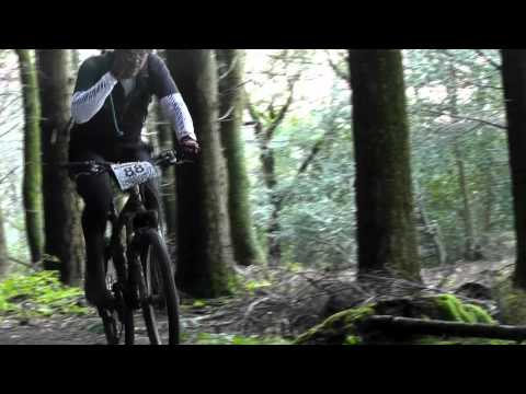 Newnham 60 Enduro 2.1.2012 - Mountain Bike Film