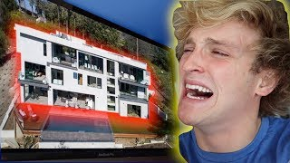 I JUST LOST MY DREAM HOUSE...