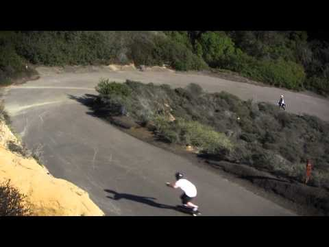 Lifelong Longboards: Jackson McCoy in SD