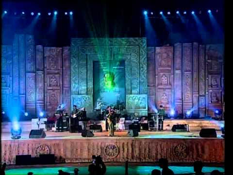 15th NYF2010-Bhubaneswar-Usha Uthup Live-Assamese song