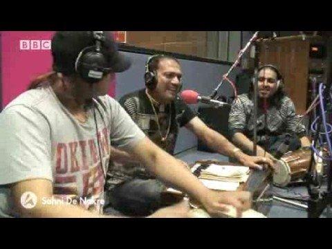 Labh Janjua Live - Soni De Nakhre ( Partner)