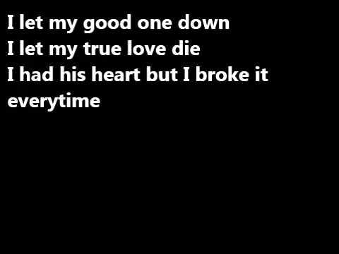 Lykke Li - No Rest For The Wicked (Lyrics Video)