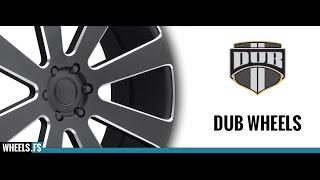 Dub Wheels   Dub Rims for Sale  Wheel  Tire Packages