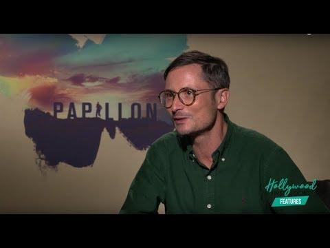 Director Michael Noer Discuss Chemistry Between Rami Malek And Charlie Hunnam | PAPILLON (2018)