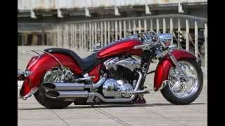 VT1300/CR CUSTOM -----RED ZEON-----