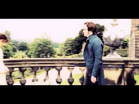 Period drama couples - {Let her go}