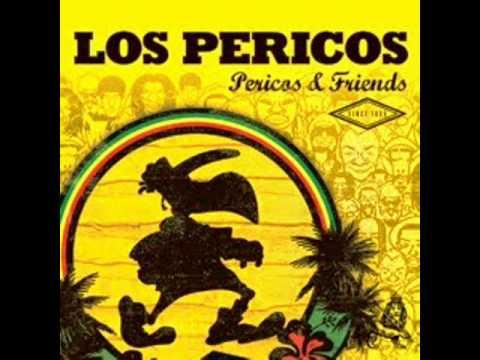 Los Pericos Runaway  (con The Wailers)