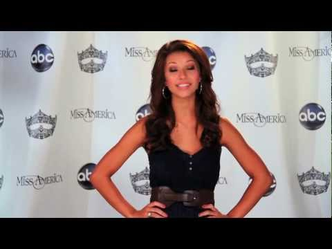 Voting On And Ogling Miss America Pageant Starts On YouTube