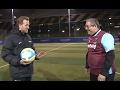 Harry Kane Banters Off West Ham Fan