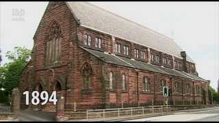 St. AGNES CHURCH Glasgow History - Lambhill NORTH [LV2] - PART 9/10