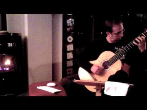 Маттео Каркасси - Allegro (op. 60, No. 20)