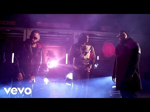 Spiff TV ft. Future, Yandel Mi Combo new videos