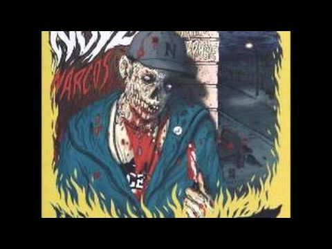 Noyz Narcos Verano Zombie Album Completo