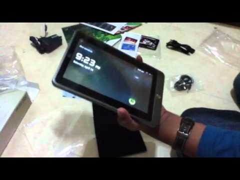 hcl 7 inch android tablet price with that