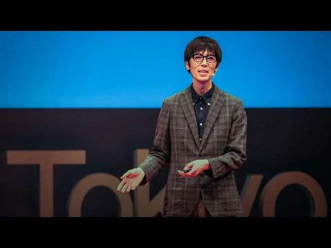 Shimpei Takahashi: Play This Game To Come Up With Original Ideas