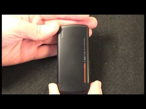 Cowon iAudio 9 MP3 Player Review