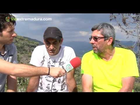 Entrevista al Club de Montaa Valcorchero 