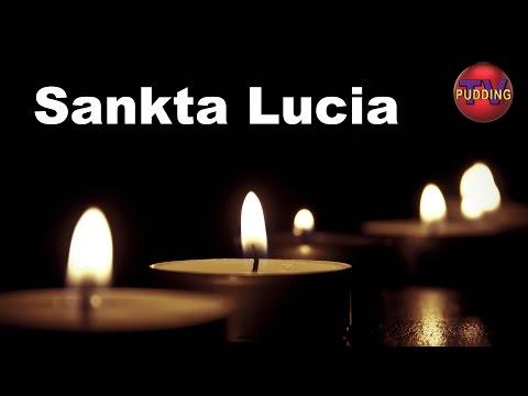 Arvid Rosén - Sancta Lucia