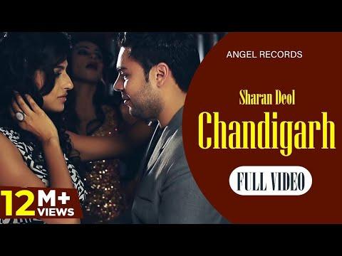 Chandigarh   Sharan Deol   Full Super Hit Song 2013   Angel Records