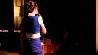 Watch Karen Kong Cinta Hello Kitty video