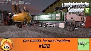 Download Lagu LS17 - NF Marsch #122   Der DIESEL ist das Problem   Let's Play [HD] Gratis STAFABAND